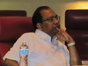 Devakanthan book launch 023